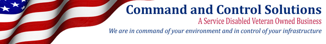 Command and Control Solutions, Corp.